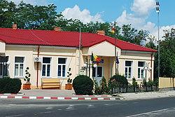 RO VN Golesti town hall.jpg