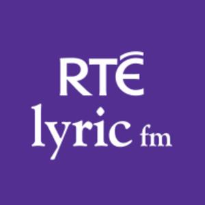 RTÉ lyric fm - Image: RTÉ lyric fm