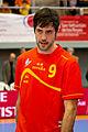 Raúl Entrerríos - Jornada de las Estrellas de Balonmano 2013 - 06.jpg