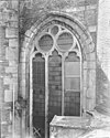 raam van kooromgang noord-zijde - amsterdam - 20012843 - rce