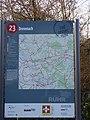 Radrevier.ruhr Knotenpunkt 23 Drevenack Karte.jpg