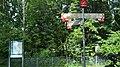 Radrevier.ruhr Knotenpunkt 48 Halde Rheinelbe Wegweiser.jpg