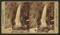 Rainbow falls, Manitou, by Weitfle, Charles, 1836-1921.png