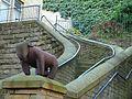 Ram and steps, Dean Clough (2275185284).jpg