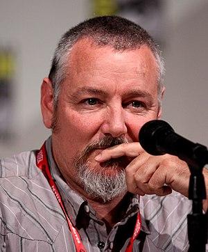 Randall Einhorn - Einhorn in 2011.