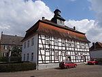 Rathaus Utphe 01.JPG