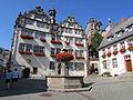 Rathaus in Bad Hersfeld (Hessen).JPG