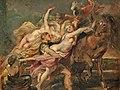 Ratto delle Leucippidi - (Rubens, attribuito).jpg