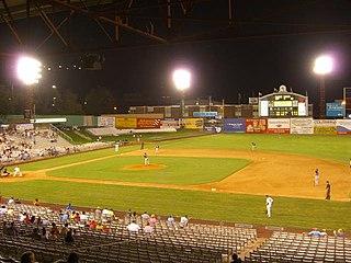 Ray Winder Field