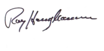 Ray Harryhausen signature.png