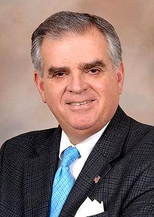 Transportation Secretary Ray LaHood