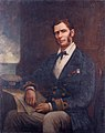 Rear-Admiral Henry John Codrington (1808-1877), by Cato Lowes Dickinson.jpg