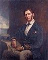 Rear-Admiral Henry John Codrington (1808-1877), by Cato Lowes Dickinson.jpg