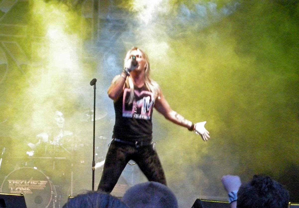 rock tähti dating Show