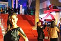 Red carpet of the Carthage Film Festival 2018 15.jpg
