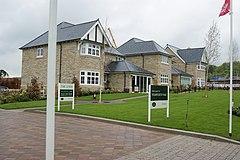 Redrow plc - Wikipedia