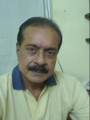 Reghu Kumar - Image: Reghu Kumar