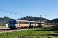 Regional 6415, Estação de Torres Vedras, 2010.12.15.jpg