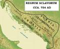 Regnum Sclavorum 754 AD.PNG