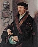 Reinerus Frisius Gemma, by Maarten van Heemskerck.jpg