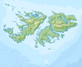 Relief Map of Falkland Islands.png