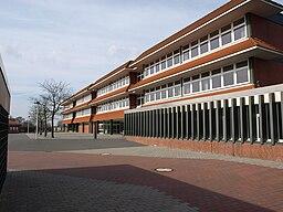 Schulweg in Rellingen