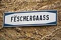 Remich, Fëschergaass (nom de rue).jpg