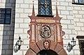 Renaissance chateau at Trebon, 1562-1611 (10) (26116613970).jpg