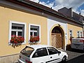 Residential building. Listed ID 3825. - 4 A, Kucsera St., Szentendre, Pest county, Hungary.JPG