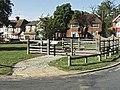 Restored Cattle Pound Fox Lane - geograph.org.uk - 50977.jpg