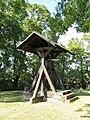 Retzow DM Kapelle Glockenstuhl 2009-09-08 105.jpg