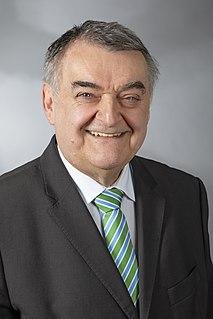 Herbert Reul German politician