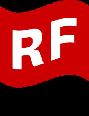 Workers' Front (Croatia) - Image: Rf logo 72dpi