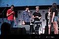 Rhett & Link, Kian Lawley & Troye Sivan (14534506584).jpg
