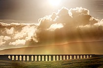 Ribblehead Viaduct in North Yorkshire.jpg