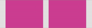 British Empire Medal - Image: Ribbon British Empire Medal (Military)