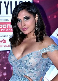 Richa Chadda graces the HT Style Awards 2018.jpg