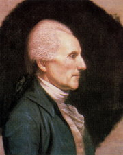 Richard Henry Lee, (1732-1794), was a signer of the United States Declaration of Independence and served as the sixth President of the United States in Congress assembled under the Articles of Confederation.