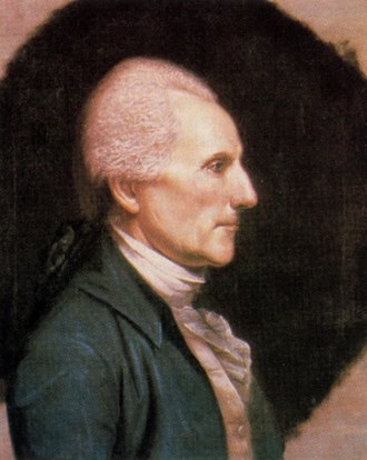 2nd United States Congress - President pro tempore Richard Henry Lee