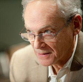 Richard Losick American molecular biologist