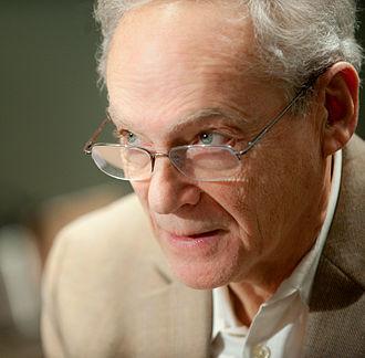 Richard Losick - Richard Losick