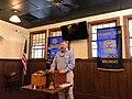 Rick Crawford at Rotary meeting 2017.jpg