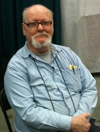 Rick Loomis - Image: Rick Loomis