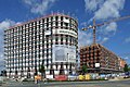 Riedbergzentrum in Bau (Juni 2008).jpg