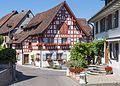 Riegelhaus Kirchgasse 13 in Ermatingen- MG 1057.jpg