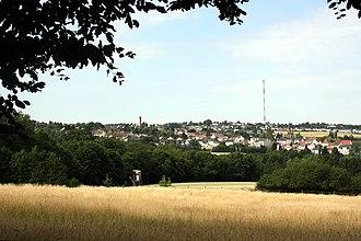 Riegelsberg - General view of Riegelsberg