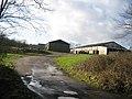 Ringle Green Farm, Marsh Quarter Lane, Sandhurst - geograph.org.uk - 335725.jpg