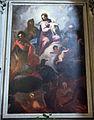 Rinieri del pace o ambito di g.c. sagrestani, sacra famiglia con san donnino, 1721 ca. 02.JPG