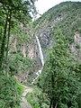Rio Sinigo, la Cascata - panoramio.jpg