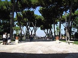 Giardino degli Aranci - Wikipedia